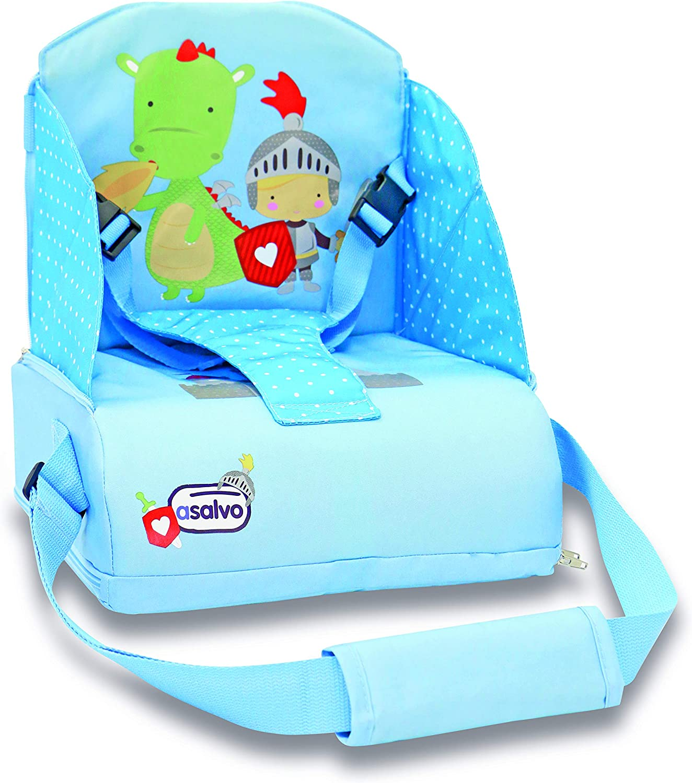 Asalvo Unisex High Chair