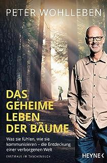 Horst Du Wie Die Baume Sprechen Eine Kleine Entdeckungsreise Durch Den Wald Wohlleben Peter 9783789108228 Amazon Com Books