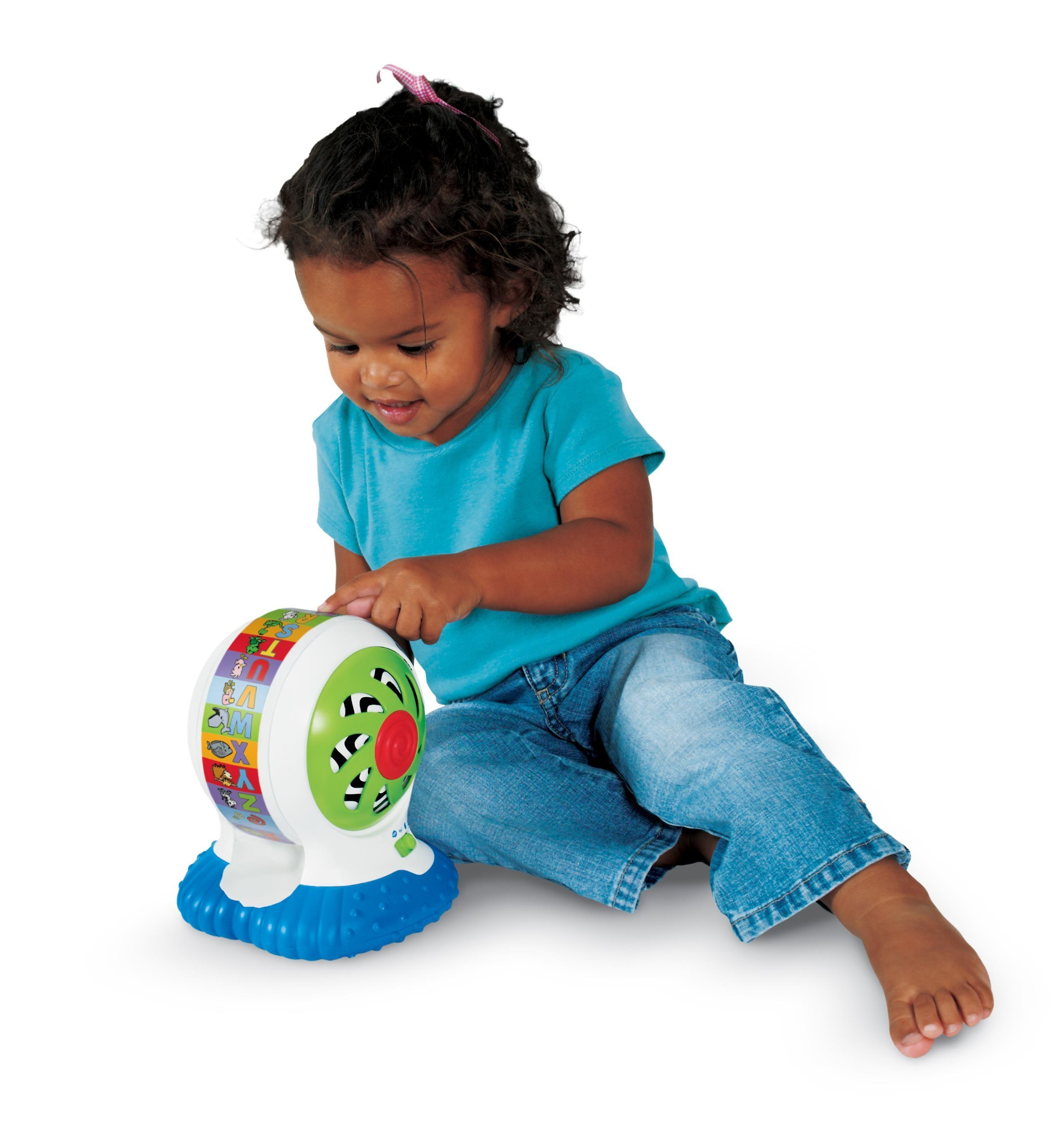 LeapFrog Spin and Sing Alphabet Zoo by LeapFrog (Image #4)