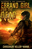 Errand Girl for the Dead: Allazar's The Coursers Book 1