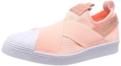 65f69e083eb6 adidas Women  s Superstar Slip On W Fitness Shoes