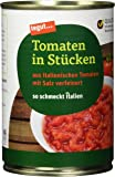 Tegut Tomaten in Stücken, 400 g