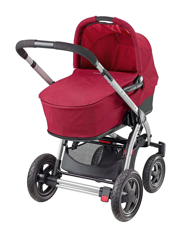 Maxi Cosi Mura 4 Plus mit Babywanne-Aufsatz