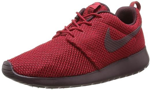 ... purchase mens nike rosherun running shoes 511881 660 gym red deep  burgundy size 18f7c 450ff 62bedff14
