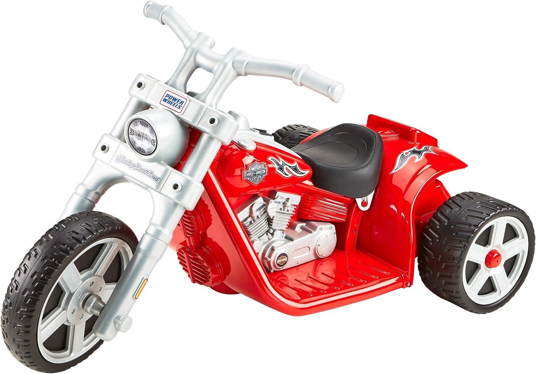 Power Wheels Harley-Davidson Rocker