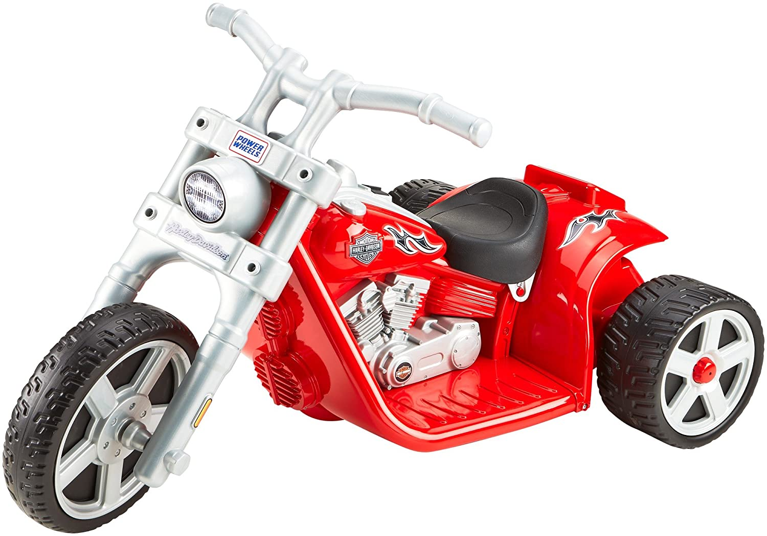 ... Power Wheels Harley Davidson Rocker