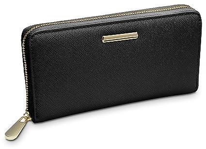 173ffa626d2e TRAVANDO ® Portefeuille Femme Protection RFID