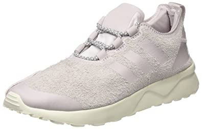 super populaire 62403 52d23 adidas ZX Flux ADV Verve, Chaussures de Running Femme ...
