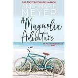 A Magnolia Adventure: A Book Club turned Sisterhood (The Red Stiletto Book Club 8)