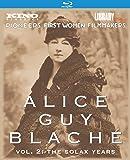 ALICE GUY BLACHE Vol. 2: The Solax Years [Blu-ray]