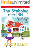 The Stabbing at the Inn (Bakers and Bulldogs Mysteries Book 9)