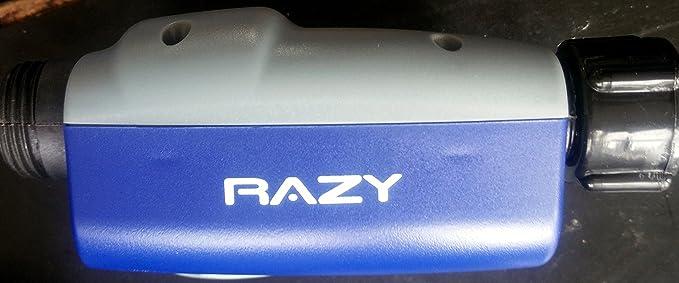 Razy Programador Automático de Riego - Digital De Un Puerto ...