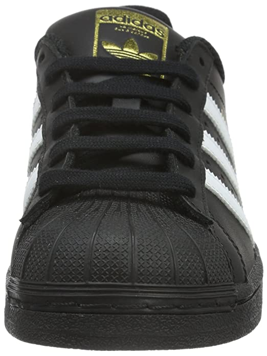 innovative design 48729 f2294 adidas Superstar Foundation, Boys  Trainers  Amazon.co.uk  Shoes   Bags