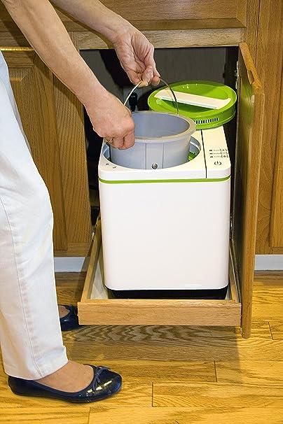 Alimentos Cycler interior Kitchen Tacho - fácil de usar y medio ...