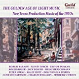 New Town: Production Music of the 1950s