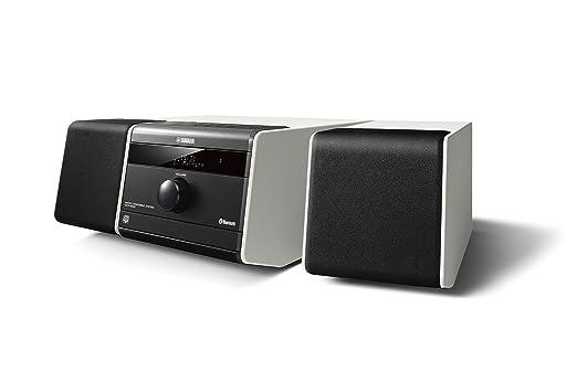 21 opinioni per Yamaha Micro B020 Sistema Micro Hi-Fi, Bianco