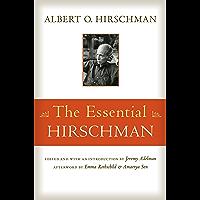 The Essential Hirschman (English Edition)