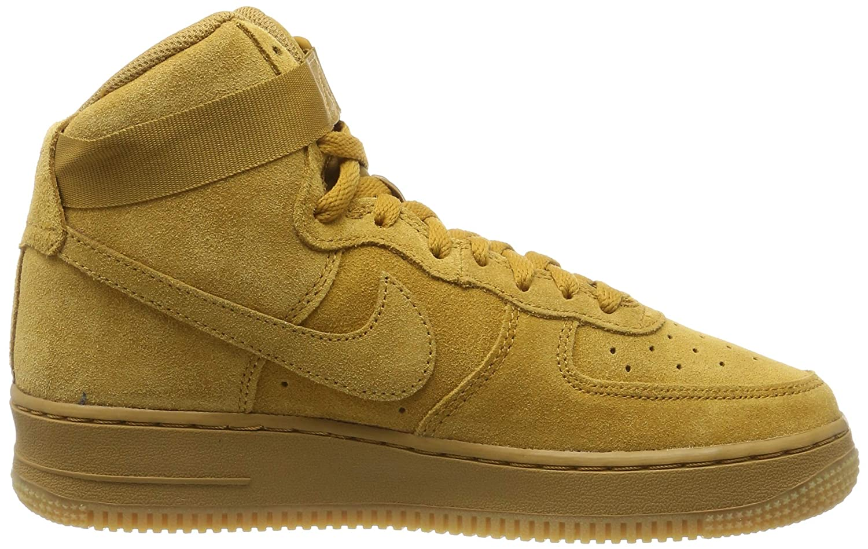Nike Air Force 1 High Lv8 GS 807617 701, Zapatillas Altas