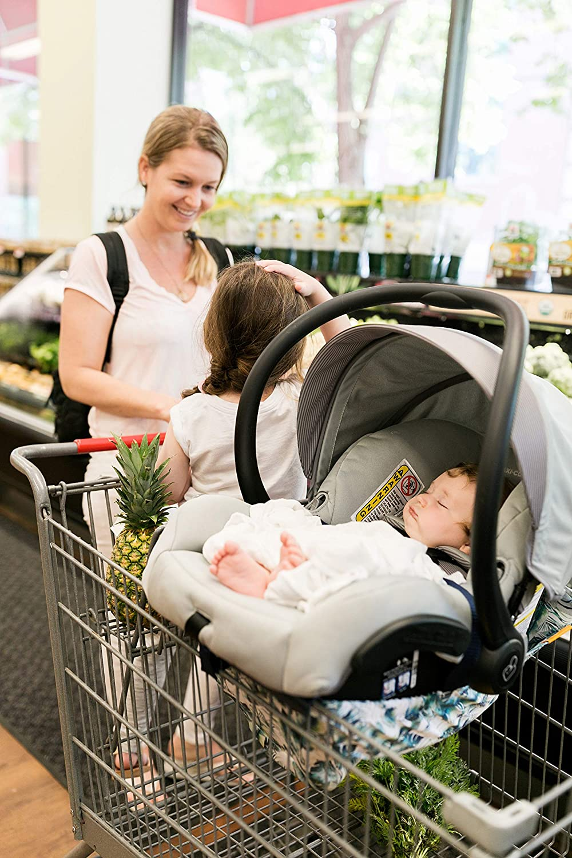 Positioner The Original Ergonomic Infant Carrier BINXY BABY Shopping Cart Hammock