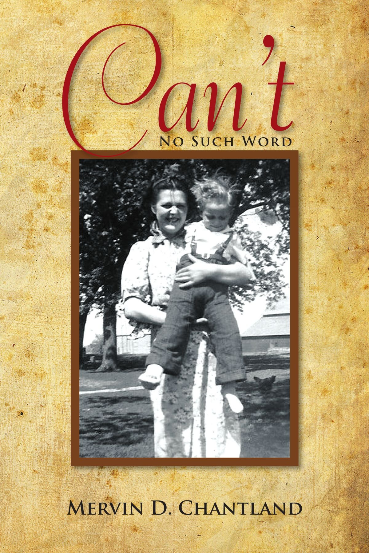 Can't: No Such Word ebook