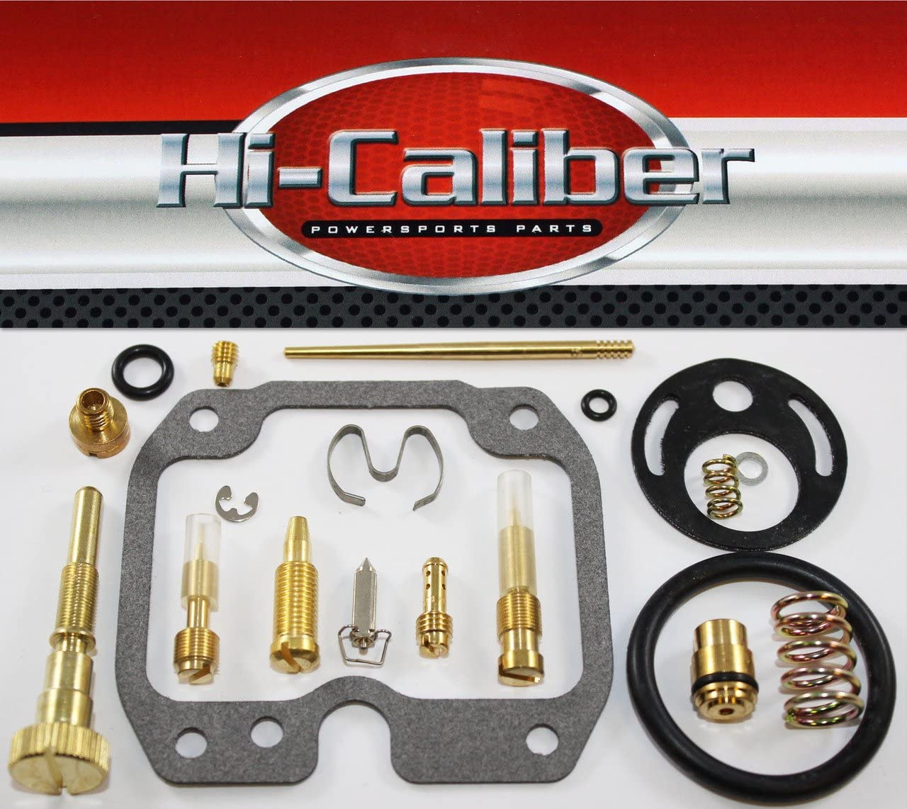 CARBURETOR CARB REBUILD GASKET /& JET KIT YAMAHA BREEZE 125 YFA-1 1989-2004