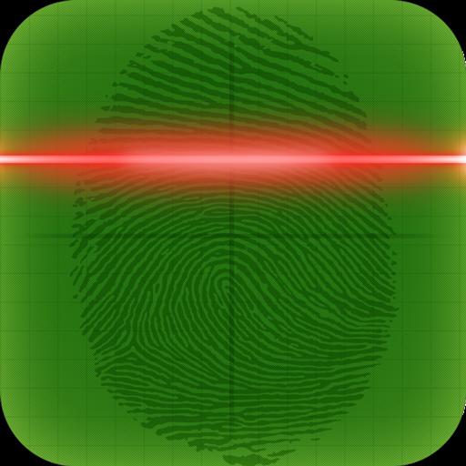 Finger Lie Detector