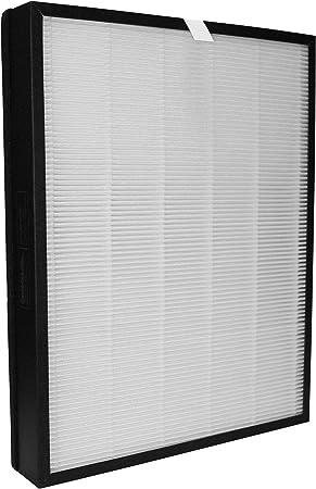 Filtro HEPA Comedes apto para el purificador de aire Philips ...