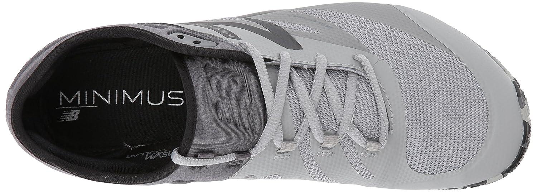 Minimos De Zapatos De Entrenamiento Cruzado De Los Nuevos Hombres De Balance sA6wzKM8L
