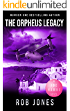 The Orpheus Legacy (Joe Hawke Book 12)