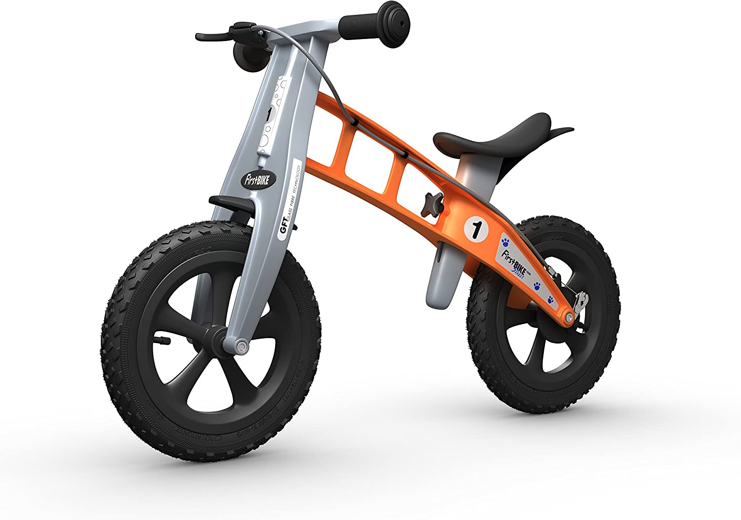 Top 10 Best Balance Bikes For Toddlers 2020 Reviews 6