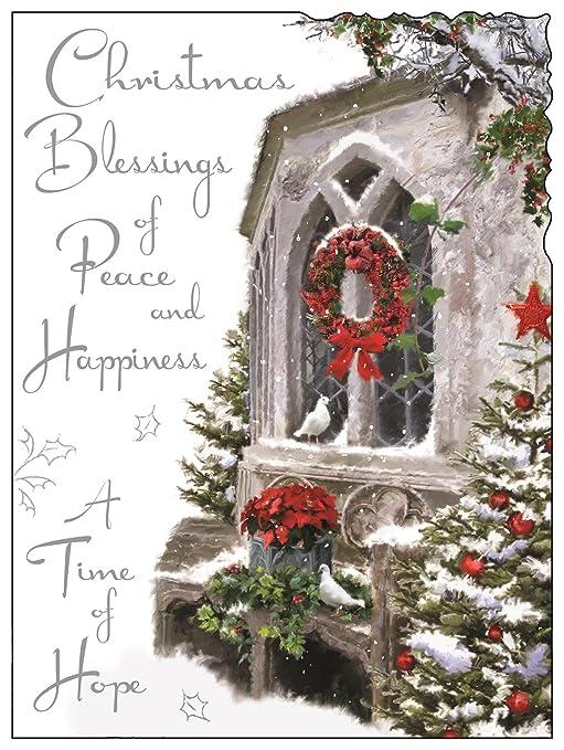Tarjetas Galore Online Jonny Javelin Tarjeta de Navidad ...