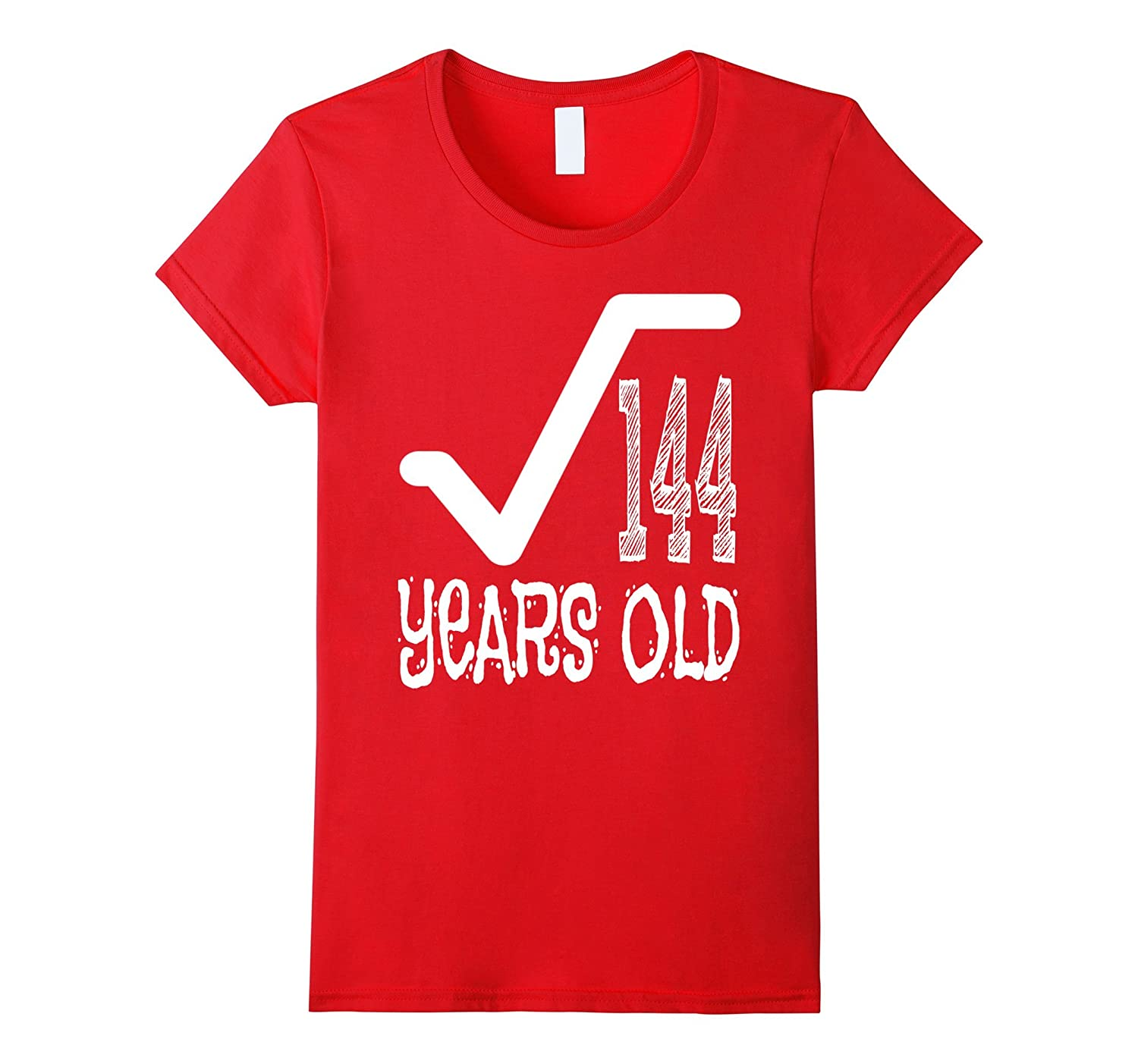 12 Year Old 12th Birthday Boy Girl Gift Dude Novelty T-Shirt