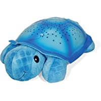 Cloud b Twilight Turtle Blue Night Light Soother