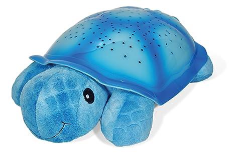 Twilight Turtle Classic Mocha.Cloud B Twilight Turtle Blue