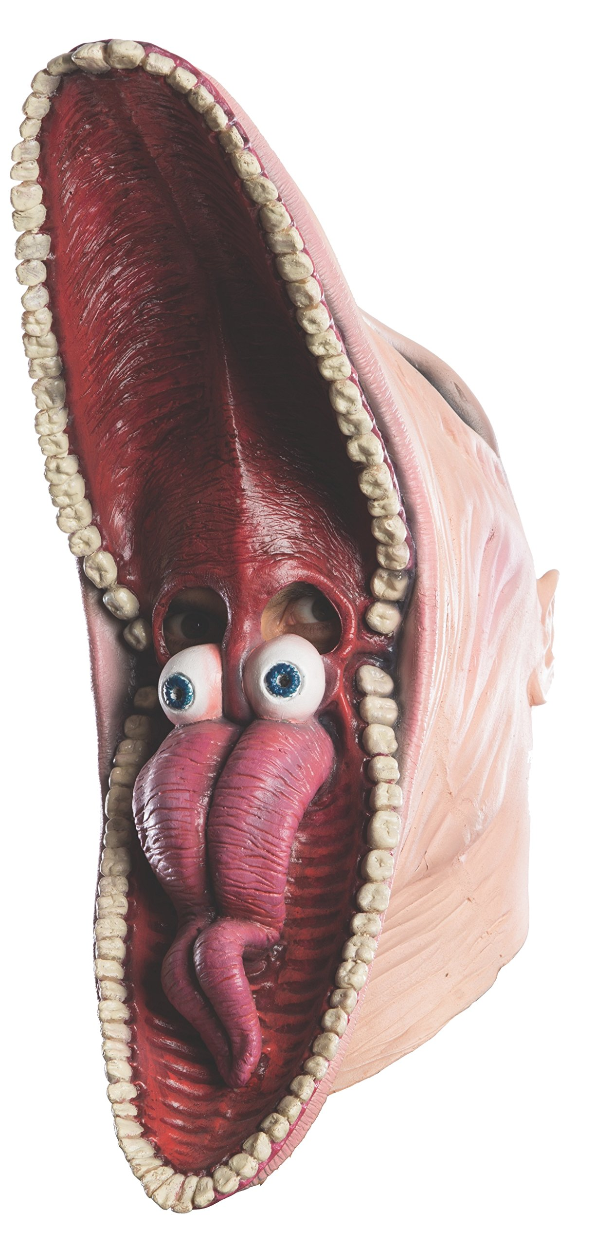 Rubie's Adult Beetlejuice Barbara Mask