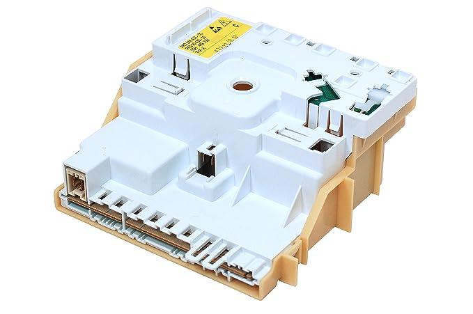 Bosch Neff Siemens lavavajillas programa memoria PCB ...