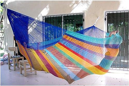 Tuscany Pro Oasis Jumbo Multicolor Hammock