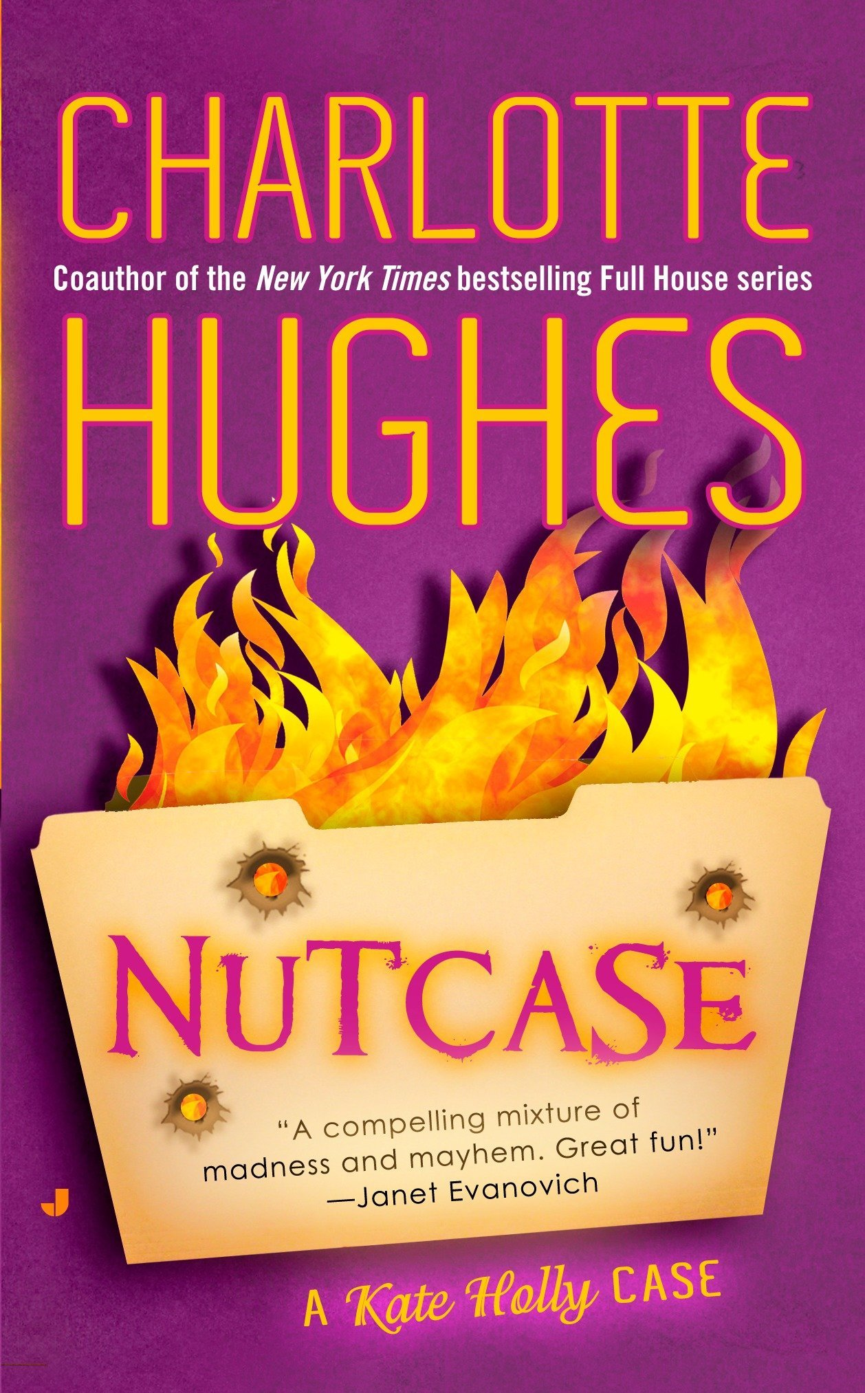 Download Nutcase (A Kate Holly Case) ebook