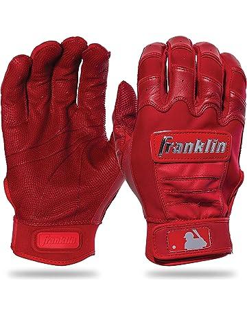 f3c87e196ec Franklin Sports MLB CFX Pro Baseball Batting Gloves