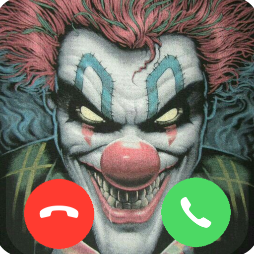 Scary Clown Killer Call]()