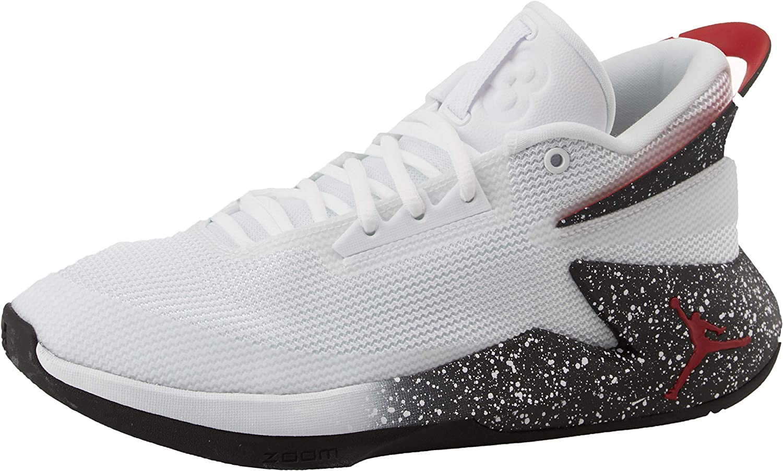 Jordan Fly Lockdown Basketball Shoes