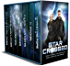 Star Crossed: 7 Novels of Space Exploration, Alien Races, Adventure, and Romance (English Edition)