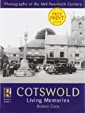 Francis Frith's Cotswold Living Memories