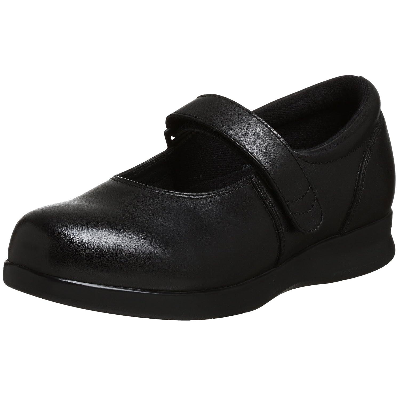 Drew Shoe Women's Bloom II Mary Jane B0018AX3EQ 7 N US|Black Calf