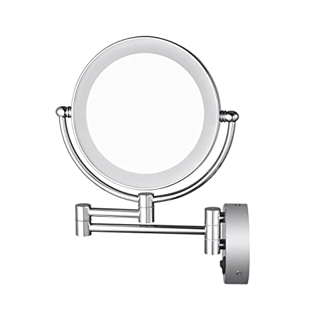Best Of Wall Mounted Make Up Mirrors Decor Amp Design
