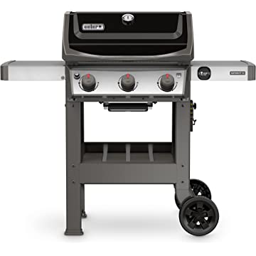 reliable Weber Spirit II E310