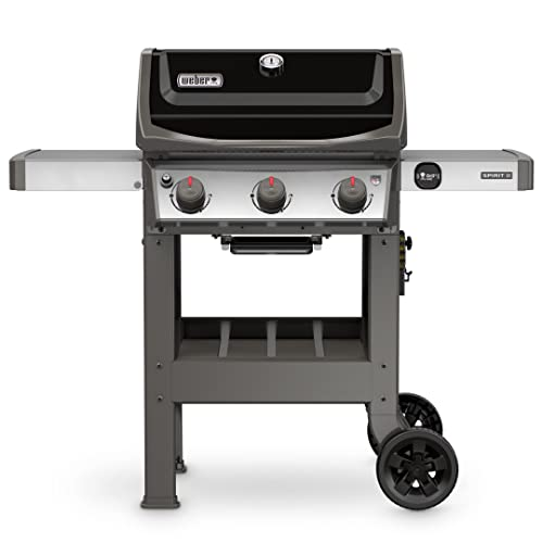 1. Weber 45010001 E-310 Liquid Propane Grill - Best pick gas grills under $500