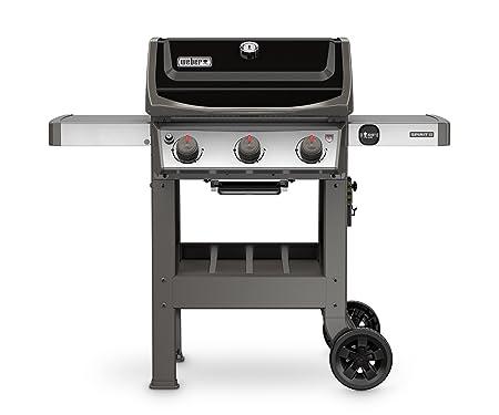 Weber 45010001 Spirit II E-310 Outdoor Gas Grill