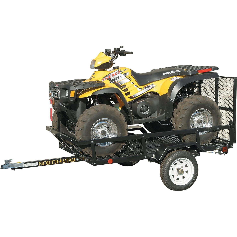 amazon com north star trailer sportstar i utility trailer kit