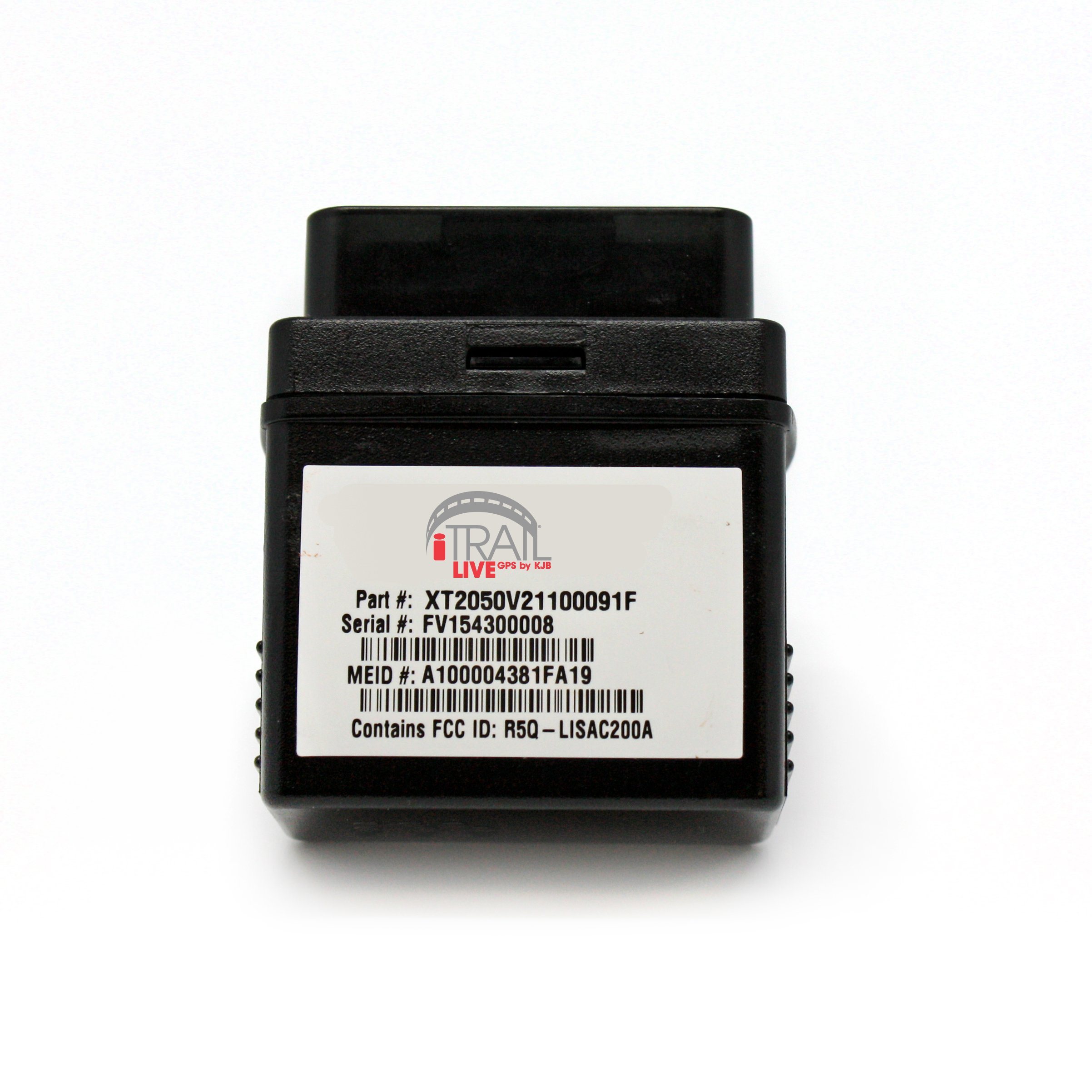 iTrail GPS901 Snap OBD CDMA GPS Live Tracker